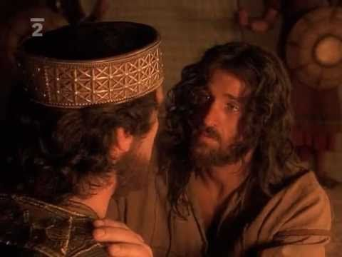 biblicke pribehy Jeremiaš - YouTube