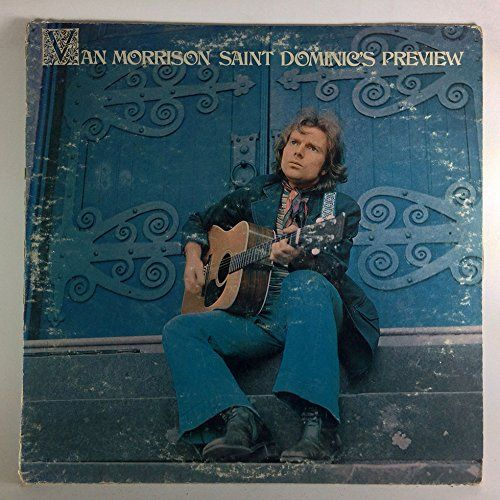 Van Morrison – Saint Dominic's Preview   Van Morrison - Saint Dominic's Preview Tracks: Jackie Wilson Said (I'm in Heaven When You smile) / Gypsy / I Will Be There / Listen to the Lion / Saint Dominic's Preview / Redwood Tree / Almost Independence Day  http://www.musicdownloadsstore.com/van-morrison-saint-dominics-preview/