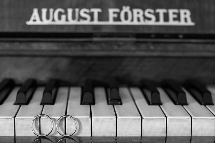 Rings Piano