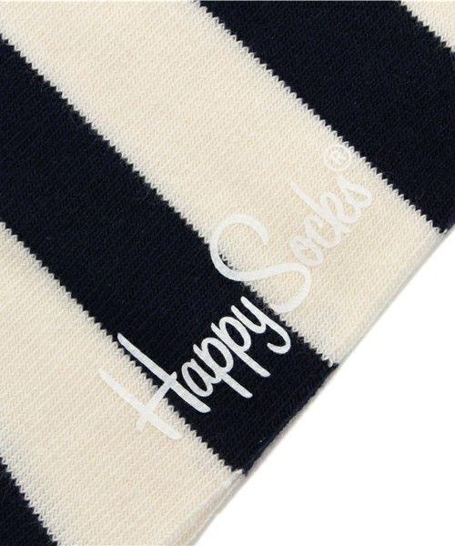 Happy Socks(ハッピーソックス)の「Stripe SA01-045(ソックス/靴下)」