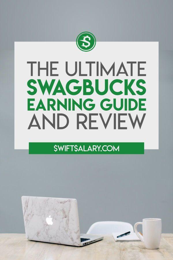 Swagbucks Review 2019: Is It Legit? (+ Earning Guide