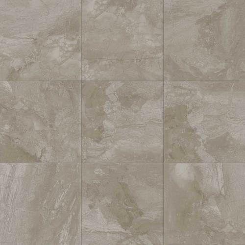 Bath 3 floor tile daltile marble falls gray pearl - Grey bathroom floor tiles texture ...