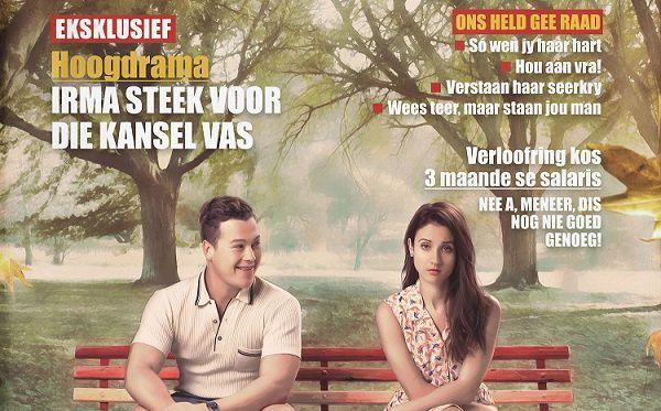 Vir Die Voels Trailer Release