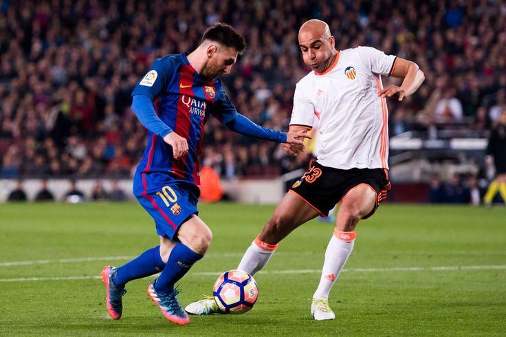 Valencia vs Barcelona live stream: Hora, TELEVISIÓN de horario y cómo ver La Liga bbva en línea