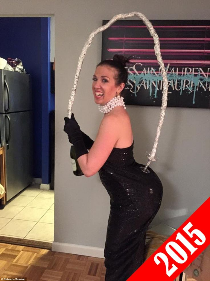 2015: Recreations of the reality star's famous cover are thought to be a popular Halloween...