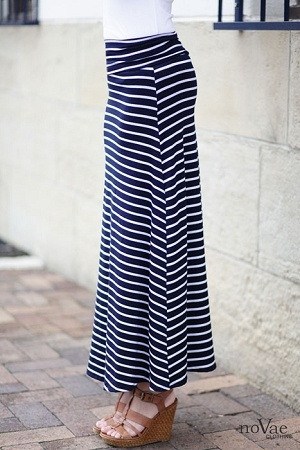 17 Best images about Skirts on Pinterest | Maxi skirts, Skirts and ...