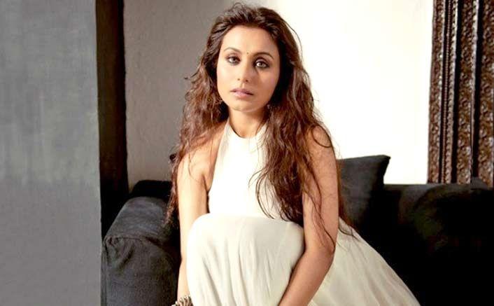 Finally! Rani Mukerji To Make Her Social Media Debut With Her Next, Hichki #marketing