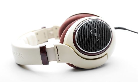 Casque audio Sennheiser HD 598