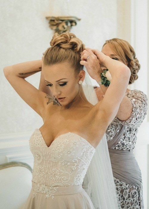 Teen Mom Star Maci Bookout and Taylor McKinney's Wedding Album Is Ridiculously Gorgeous