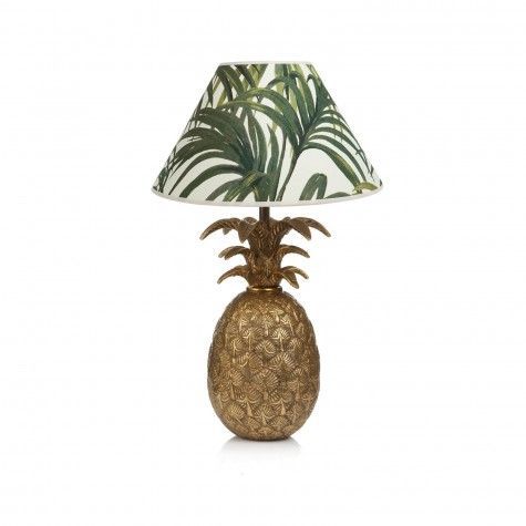 House of Hackney - Pineapple Lamp