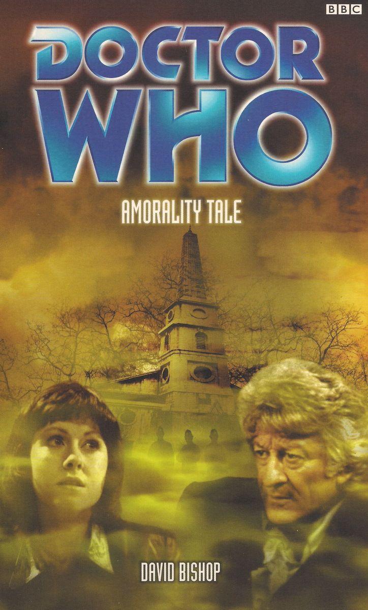 52. Amorality Tale