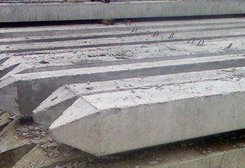 Precast concrete pile const 150 methods materials for Concrete piling cost