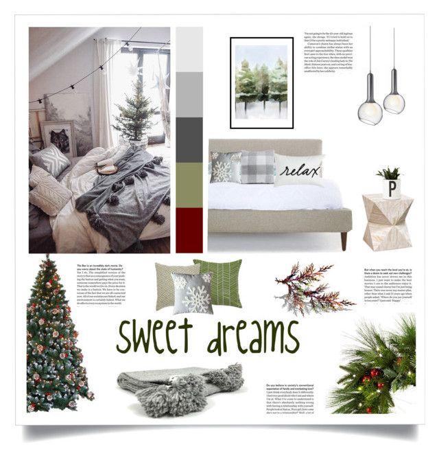 sweet dreams by levai-magdolna on Polyvore featuring interior, interiors, interior design, home, home decor, interior decorating, Palecek, Estiluz, Design Letters and Improvements