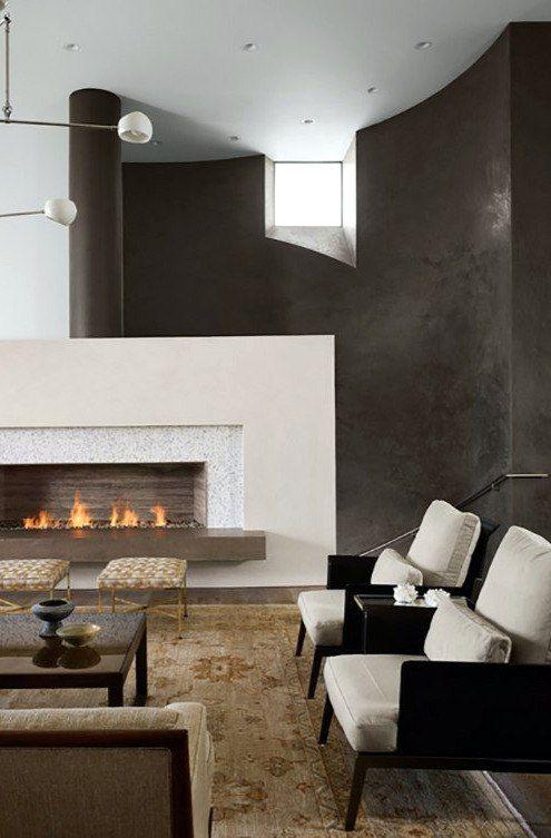 Пин от пользователя Natalie Thime на доске Fireplace