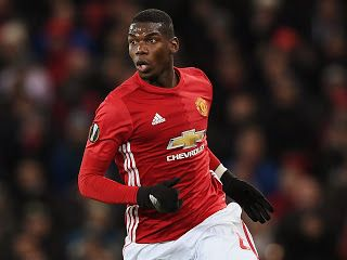 Man Utd news includes more from Paul Pogba's Esquire interview on his nickname and who the worst dancer at Old Trafford is.             ...
