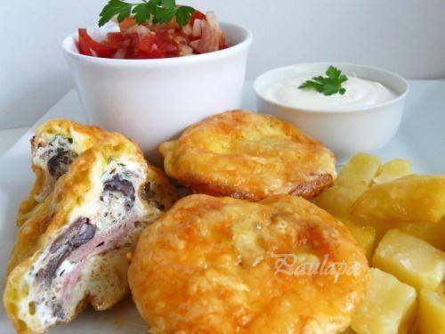 Syrové muffiny, recept | Naničmama.sk