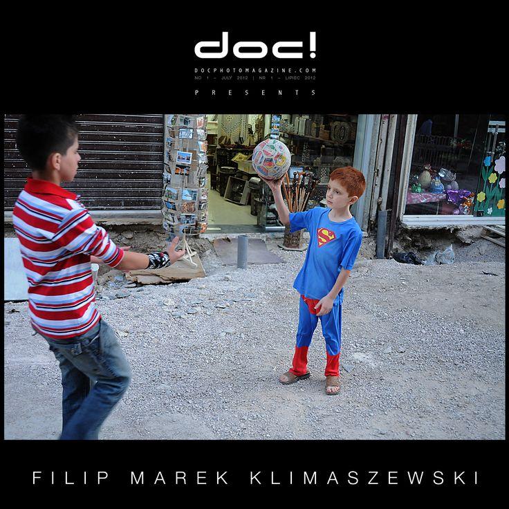 "doc! photo magazine presents: ""Before the Storm"" by Filip Marek Klimaszewski, #1, pp. 139-163"