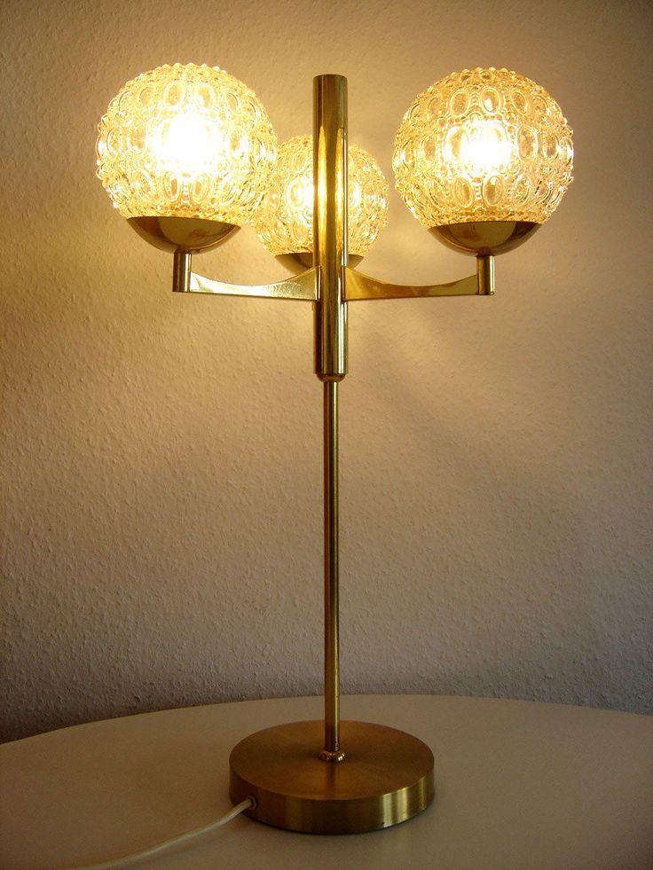 159 best MID CENTURY MODERN LAMPS images on Pinterest ...