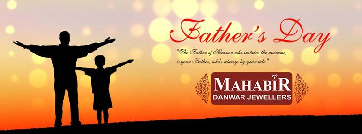 Happy Father's Day.........