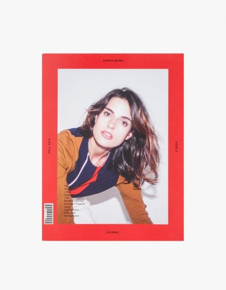 Human Being Journal Issue 5