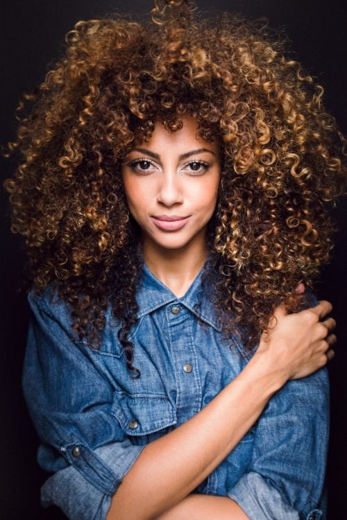 Enjoyable 1000 Images About Curly Hair On Pinterest Her Hair Naturally Hairstyles For Women Draintrainus