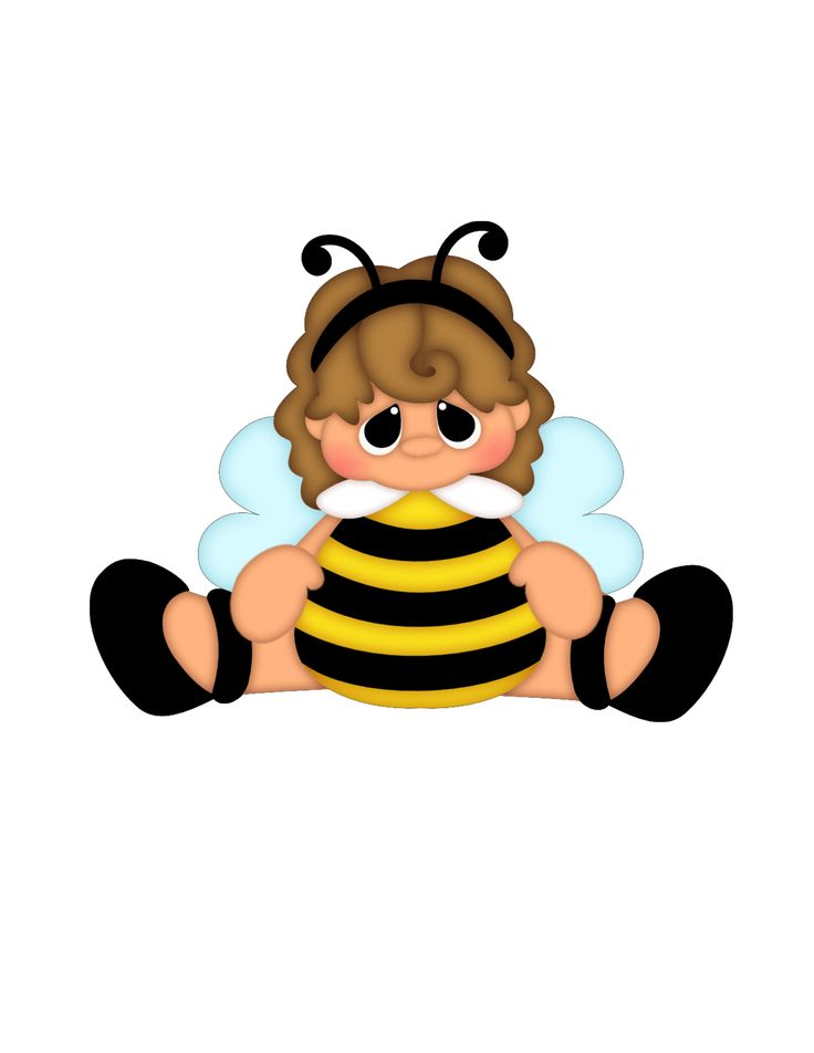 65 Best Bee Clipart Images On Pinterest
