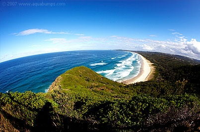 Byron Bay, Australia. Absolutely love it here!
