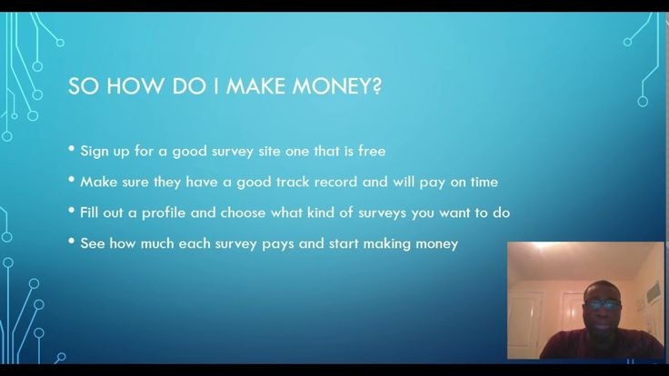 Online Surveys For Money- Make $500 per day 2017 - WATCH VIDEO here -> http://makeextramoneyonline.org/online-surveys-for-money-make-500-per-day-2017/ -    Online Surveys For Money-  Online Surveys For Money-  Hi Guys, Chances  are you landed on this video because you've searched for Online Surveys For Money. Truth be told you can actually earn money online by doing online surveys for money, and this video will show you how. So...