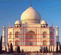 fibonacci sequence in architecture - Google Search
