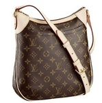 LV Odeon PM. In love! with my new bag!