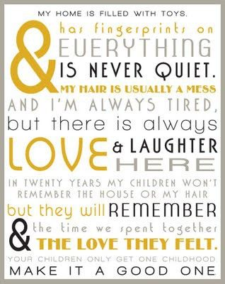 but there is always love & laughter here ♥: Famous Quotes, Best Friends, Motivation Quotes, So True, Children, Childhood, Love Quotes, Hair, Kid