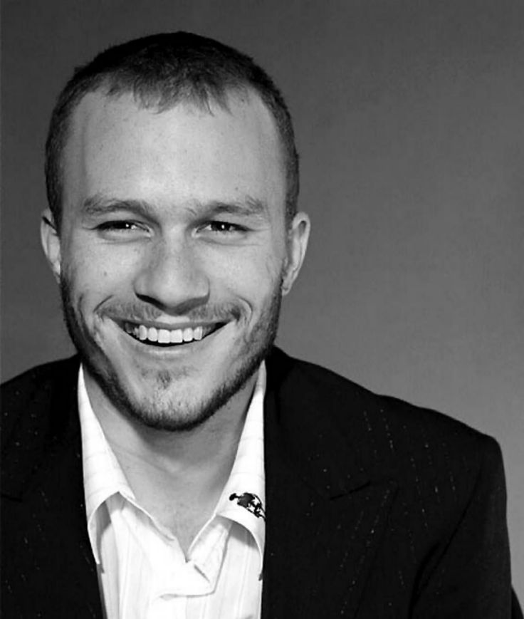 Heath - Heath Ledger Photo (906290) - Fanpop