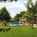 Auvergne- Chez le Pré - B&B, gite, kleine camping, beeldhouw workshops