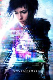 Ghost in the Shell streaming film complet vf