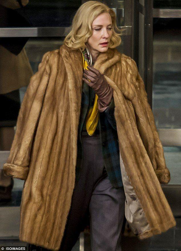 23 best Carol film clothing images on Pinterest | Cinema ...