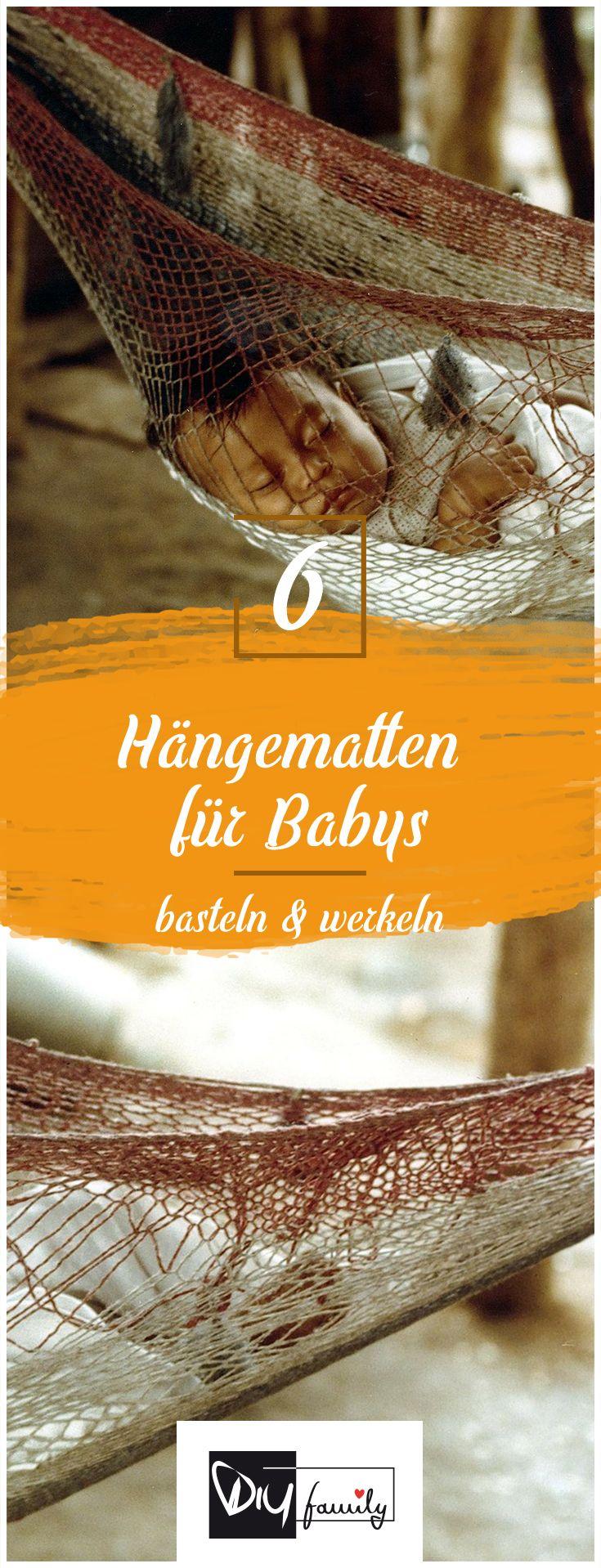 best 25+ baby hängematte ideas on pinterest, Gartengerate ideen