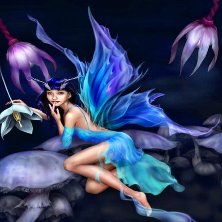 Прекрасные феи в колготках зад пердежа