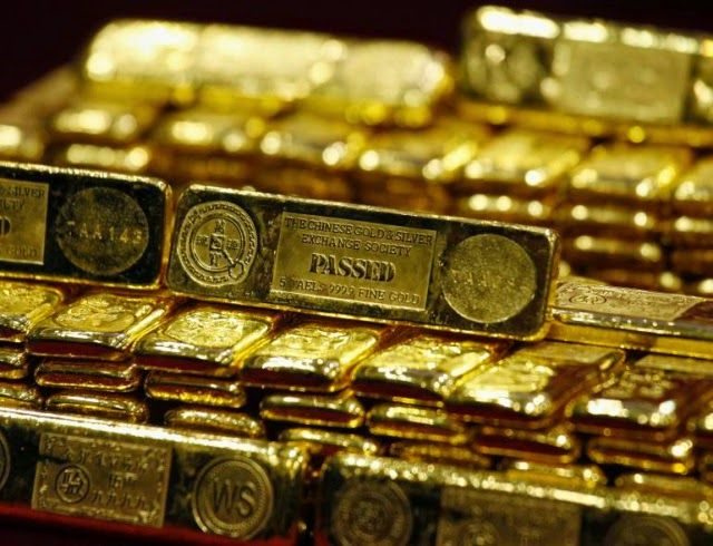 Gold Is Money: Which Are The Top 10 Gold-Producing Countries? Fin...