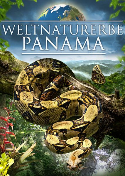 Weltnaturerbe Panama - La Amistad Nationalpark - Discover the beauty and mystery of ancient rain forests as you travel through La Amistad National Park, which straddles Panama and Costa Rica.