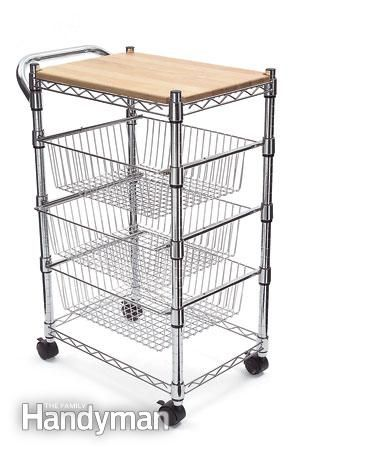 kitchen storage cart with wheels 20 best images about bloom workroom ideas on 8616