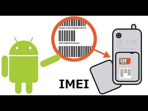 how to spy on an android phone imei
