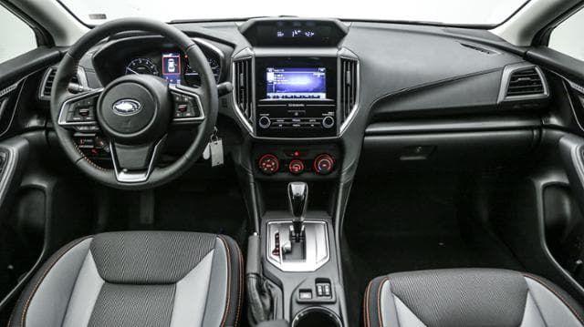 New 2018 Subaru Crosstrek For Sale in Huntington Beach CA | Near Newport Beach & Irvine | Stock: S2961