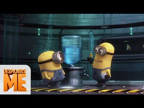 Despicable Me - Meet The Minions - Illumination - YouTube