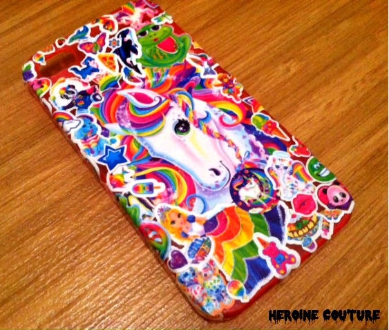 1000 images about stickered up on pinterest - Ed hardy lisa frank ...