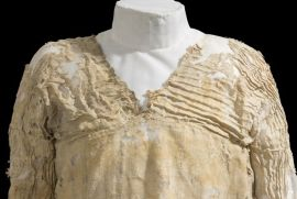 This Dress Is At Least 5100 Years Old