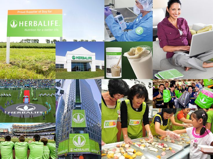 What is Herbalife | Discover Herbalife