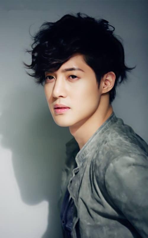 Kim Hyun Joong / 김현중 / 金賢重 Fever: Kim Hyun Joong 2012 Calendar Scans