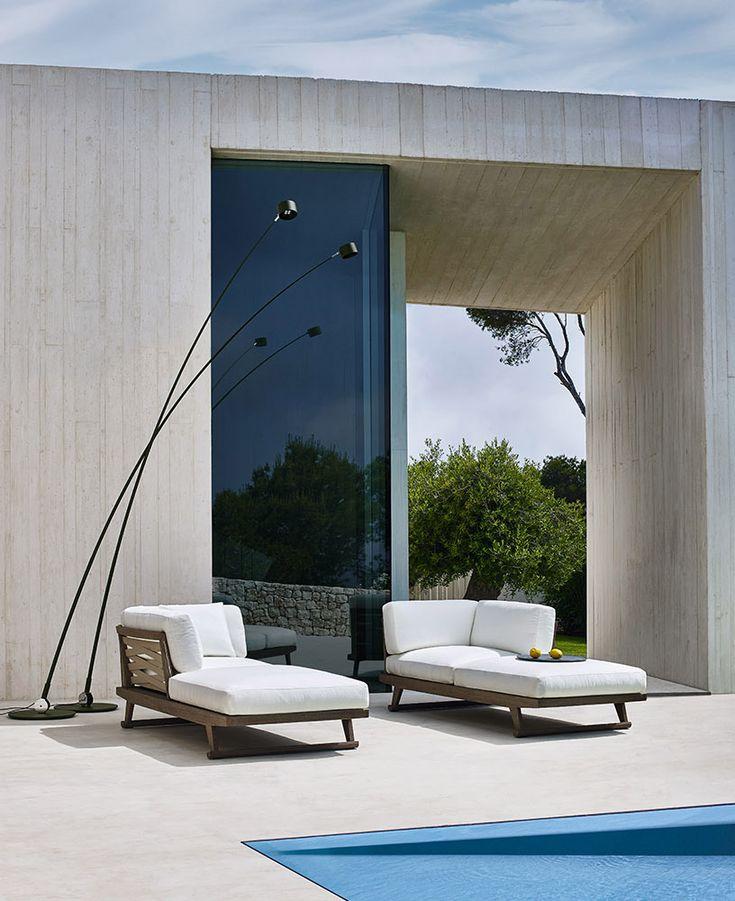 Cool Spa Backyard Terrace