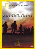 National Geographic: Inside the Green Berets [DVD] [English], G75279