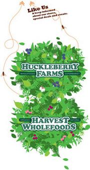 Huckleberry Farms have several stores in Auckland area and you can also order online (usually fastest)